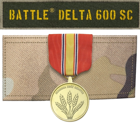 Battle Delta 600 SC